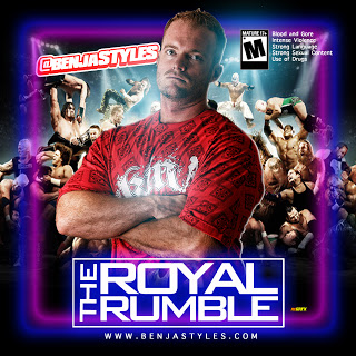 benja-styles-royal-rumble-cover
