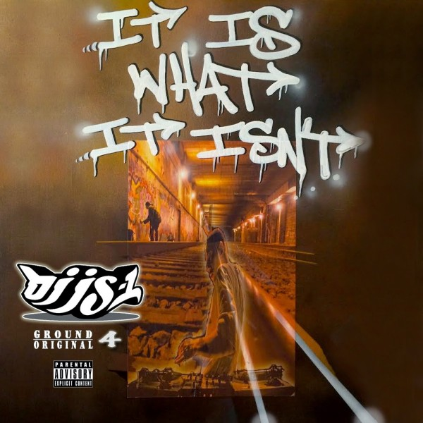 IT IS WHAT IT ISNT cover (revised final)
