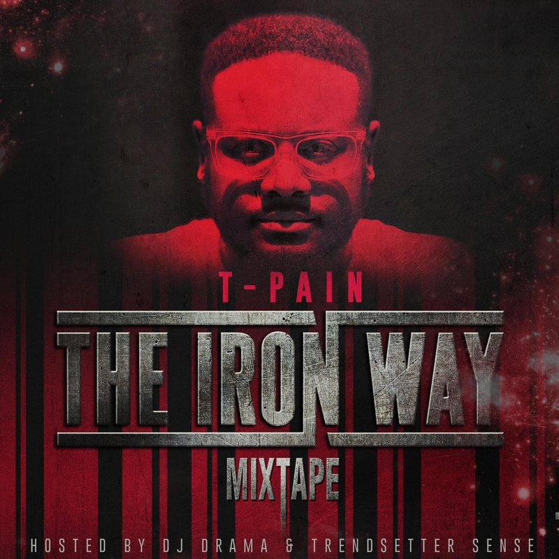 T-Pain_The_Iron_Way-front-large