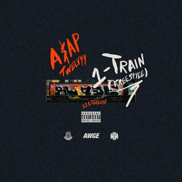 asap-twelvyy-1-train-freestyle-new-song