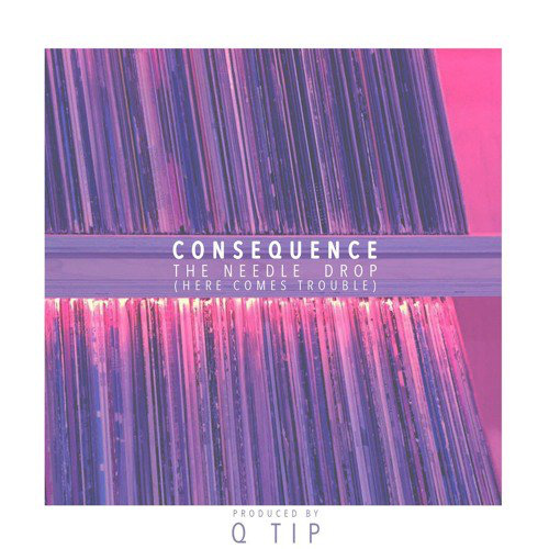 consequence-needle-drop