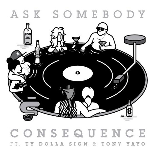 consequence-ask-somebody