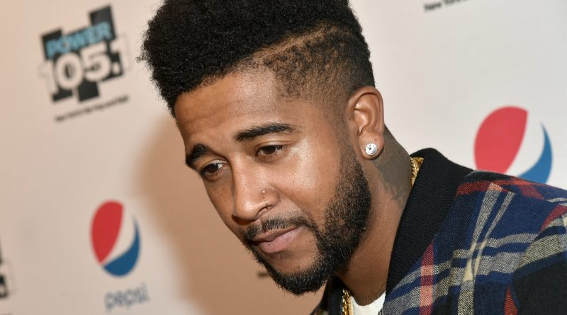 Omarion Cp4 Ep Trackblasters Entertainment