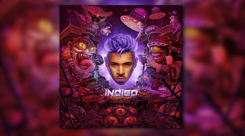 Chris Brown – Indigo [Album Stream] – TrackBlasters